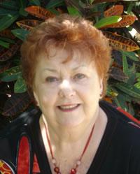 Lorraine Sushames