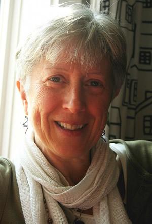 Dr Jenny Horsman