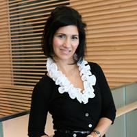 Dr. Darlene Ciuffetelli Parker
