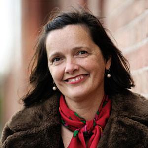 Catherine Deveny