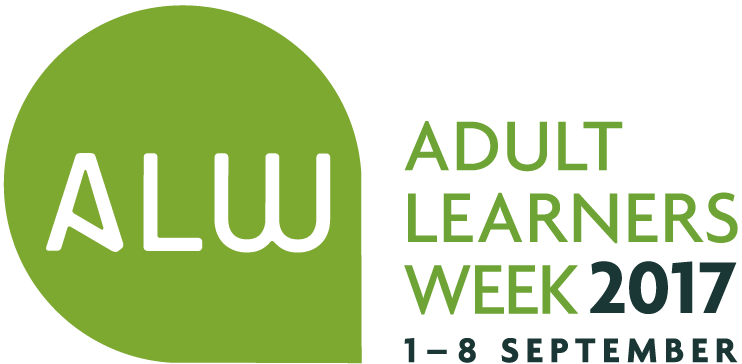 Adult Learners' Week 2017
