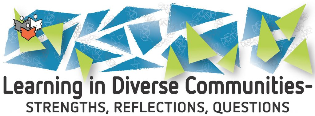 2018 ACAL Conference: Learning in Diverse Communities: Strengths, Reflections, Questions