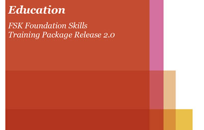 Foundation Skills release
