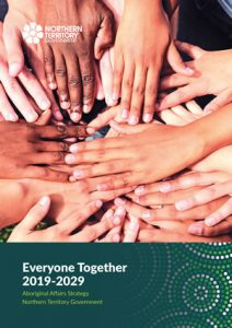 Cover Everyone Together report