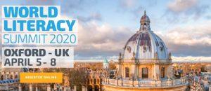 The World Literacy Summit (WLS) Oxford UK