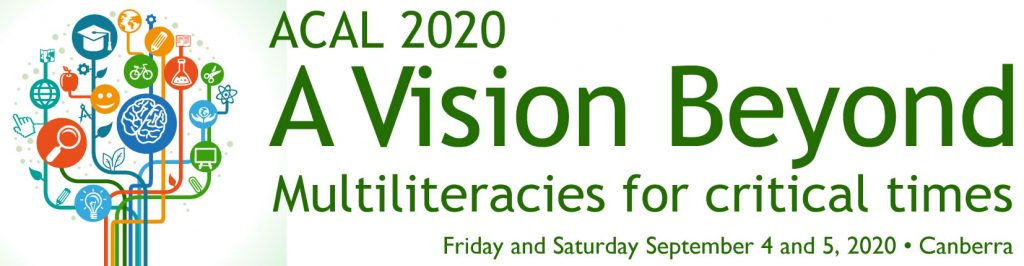 ACAL 2020 Conference 'A Vision Beyond'