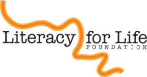 Literacy fo Life Foundation logo