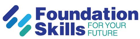 Foundation-skills-logo