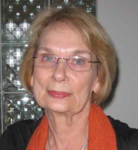Pamela Osmond