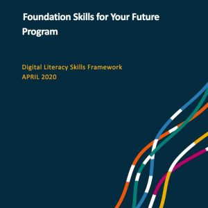 Digital Literacy Skills cover
