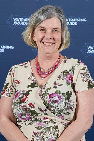 Yvette Terpstra