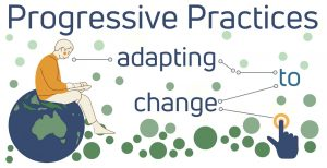 ACAL 2021 Conference - Progressive Practices: adapting to change