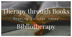 Therapy through books